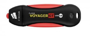 Corsair Voyager GT 256GB USB3.0 rubber housing, water resistant