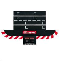 Carrera Digital 132, kontrolní jednotka