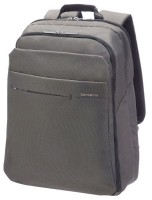 Samsonite Network 2 Laptop batoh 15 -16 Iron Grey