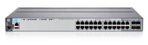 HP 2920-24G Rfrbd Switch