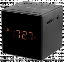 Sony ICF-C1 B černá barva