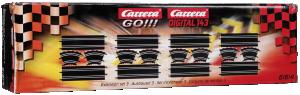 Carrera GO!!! Díly na dráhu 3 61614