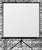 Reflecta Stativ TwinStar 180x180 Projekční plátno se stativem