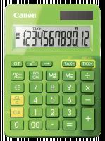 Canon kalkulačka LS-123K zelená