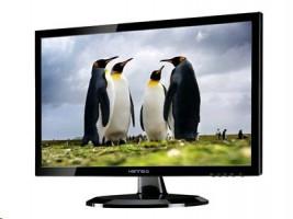HANNS.G HE247DPB - LCD monitor - 23.6