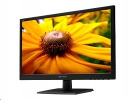HANNSPREE, HL205DPB/19.5 LED 1600x900 VGA DVI MM