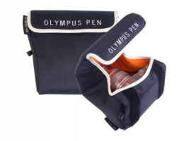 Brašna Olympus PEN Wrapping Case II