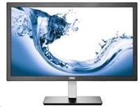 "AOC MT IPS LCD WLED 21,5"" i2276Vwm, IPS panel, 1920x1080, 250cd/m, 50M:1, 5ms, D-Sub, 2xHDMI, repro"
