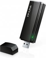 TP-Link Archer T4U AC1200 DualBand USB 3.0 adaptér Wireless 802.11a/n, 2,4/5G