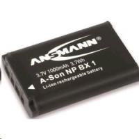 Ansmann A-Sony NP-BX1