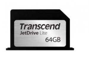Transcend JetDrive Lite 330 expansion card 64GB pro Apple MacBook Pro Retina 13""