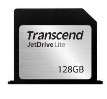 "Transcend JetDrive Lite 350 expansion card 128GB pro Apple MacBookPro Retina 15"""