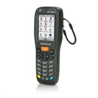 Datalogic Memor X3, Linear imager, 1D, USB, RS232, 25 keys, 240x320, sada (USB), Win CE Core 6.0