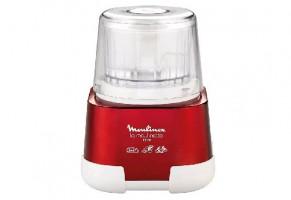 Moulinex DP800G sekáček 0.85l 1000W červená