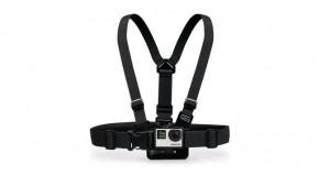 mantona hrudní pás light pro GoPro