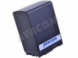 AVACOM Canon BP-828 Li-Ion 7.4V 2670mAh 19.8Wh verze 2014