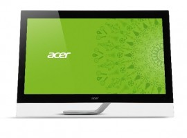 Acer T232HLAbmjjz - LED monitor - 23
