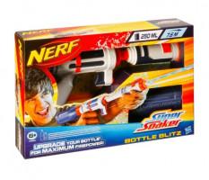 Nerf Super Soaker Bottle Blitz Vodní puška