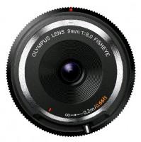 Olympus Body Lens Cap 9mm