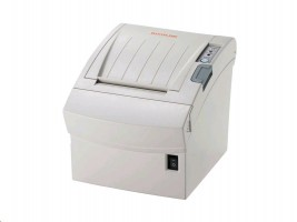 Bixolon SRP-350PLUSIII - Direct Thermal, 180dpi, POS, USB 2.0, 300 mm/sec, bílá