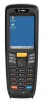 Motorola MC2180, 1D laser, Win 6.0 CE Pro, USB, BT, Wi-Fi, num, RAM 256MB + kolébka + adaptér