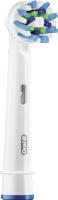 Braun Oral-B Toothbrush heads Cross Aktion 7er + 1