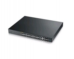 ZyXEL GS2210-24HP 24 PORT GBIT