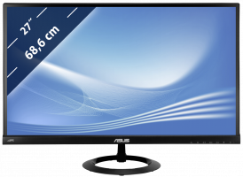 ASUS VX279H - LED monitor - 27