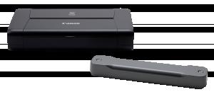 Tiskárna Canon iP110   přenosná   s baterií