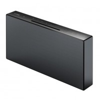Sony mikro Hi-Fi systém CMT-X3CD,CD,NFC,10W, černý