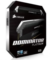 Corsair Dominator Platinum 4x4GB 3000MHz DDR4 CL15 Unbuffered 1.2V