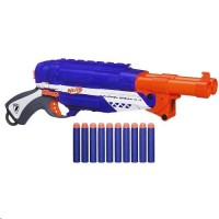 Nerf N-Strike Barrel IX2