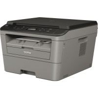 Brother DCP-L2500D tiskárna GDI 26str./min, kopírka, skener, USB, duplexní tisk