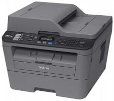 Brother MFC-L2700DW tiskárna GDI 26 str./min, kopírka, skener, fax, USB, ethernet, WiFi, duplexní tisk, ADF