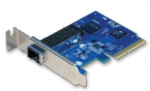 Synology 10GB Net Card