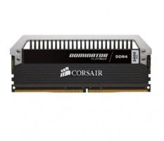 Corsair Dominator Platinum 64GB (Kit 8x8GB) 2400MHz DDR4 CL14 1.2V DIMM, XMP 2.0