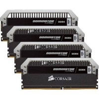 Corsair Dominator Platinum 32GB (Kit 4x8GB) 2666MHz DDR4 CL14 1.2V DIMM