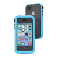Catalyst - voděodolné pouzdro iPhone 4/4S, Pacific Blue