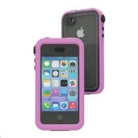 Catalyst - voděodolné pouzdro iPhone 4/4S, Rad. Orchid