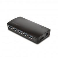 Kensington UH7000C USB 3.0 7 Port Hub Plus Charging EU