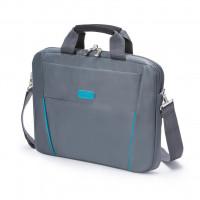 DICOTA Slim Case BASE 14-15.6 grey/blue