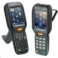 Datalogic Falcon X3+, 2D, ER, BT, Wi-Fi, 29 keys, Gun, 240x320, Win 6.0