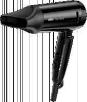 Braun HD 350 Fén na vlasy