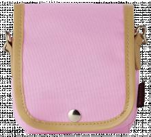Fujifilm Instax Mini 8 Case pink + Strap