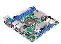 ASRock Server MB Sc LGA1150, E3C226D2I , Intel C226, 2xDDR3, VGA, mini-ITX