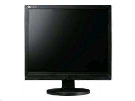 """Neovo C17 - LCD monitor - 17"""" - 1280 x 1024 - 250 cd/m2 - 60000:1 (dynamický) - 3 ms - DVI-D, VGA - reproduktory"""