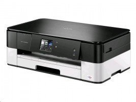 Brother DCP-J4120DW MFC-Ink A3 (bez CZ menu)