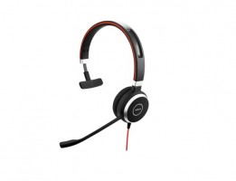 Jabra EVOLVE 40 UC Mono - headset only