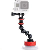 Joby Suction Cup & Locking Arm + GoPro adaptér