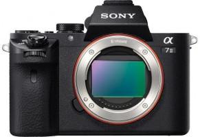 Sony ILCE-7M2, tělo,4K video,FullFrame,Bajonet E